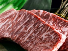 The meat of Wagyu is considered the most healthy